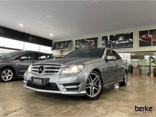 Mercedes-benz C 250 Cgi