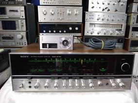 Receiver Sony Sqr-8750 4 Canais N Marantz Pioneer Sansui