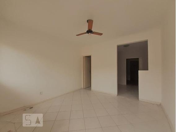 Apartamento No 2º Andar Com 1 Dormitório - Id: 892957709 - 257709