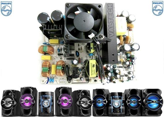 Placa Fonte Fwm6500 Fwt6600 Philips Novo Original