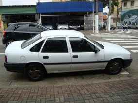 Chevrolet Vectra 1995 Gl Branco - Esquina Automoveis