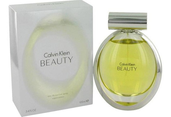 Perfume Beauty Calvin Klein - Decant Fração 5ml
