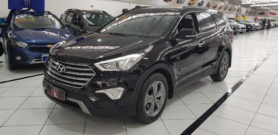 Hyundai Grand Santa Fé 7 Lugares 2014