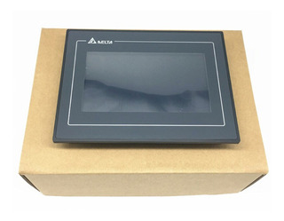 Hmi Delta A Color 7in Touch Dop-107bv Para Plc
