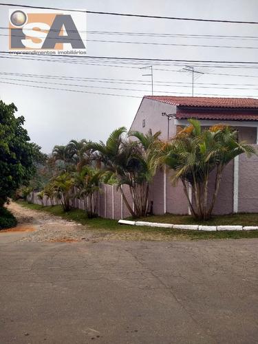 Chácara Em Parque Alvorada - Suzano, Sp - 3202