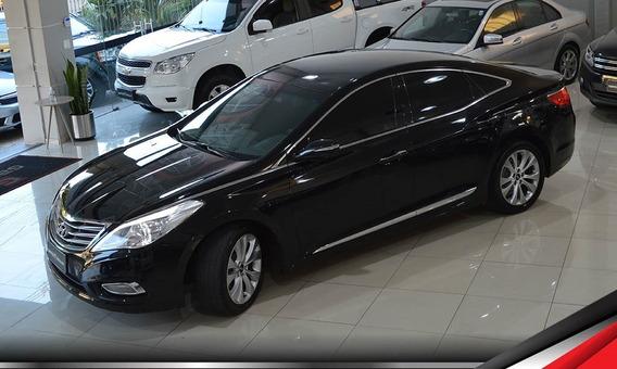 Hyundai Azera Gls 3.0 V6 270cv Oportunidade Repasse