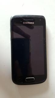 Celular Samsung Gt-i8150b Sucata Retirar Peças Ref: X45