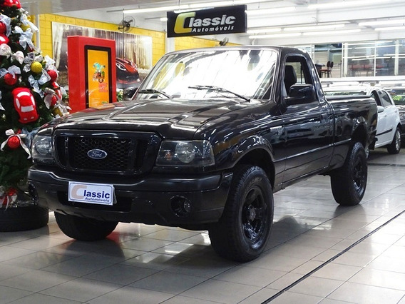 Ford Ranger Sport 2.3 Mecânico Cabine Simples