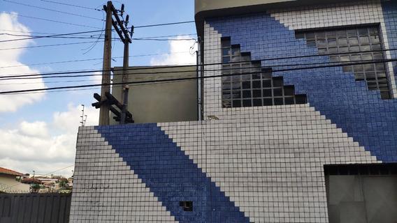 Galpão Para Alugar No Candelária Em Belo Horizonte/mg - 1840