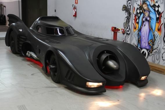 Coleção Batman Especial Hot Rod Batmovel Coringa Moto Pod