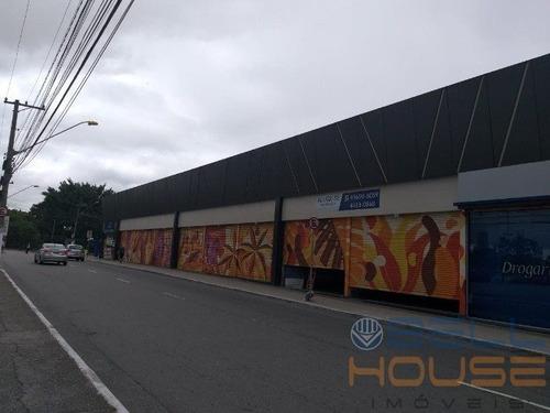 Imagem 1 de 9 de Salao - Centro - Ref: 22807 - L-22807