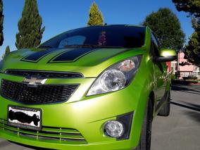 Chevrolet Spark C 5vel Aa Ee Mt