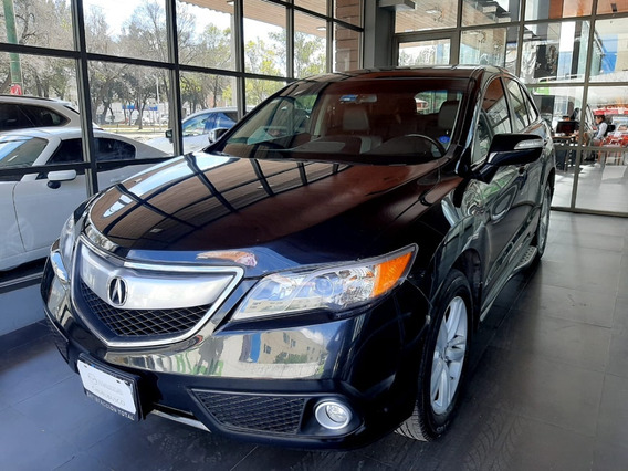 Acura Rdx 3.6 Lt V6 2014