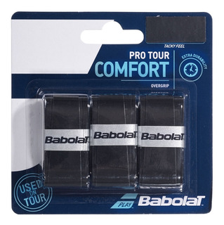 Cubregrips Babolat Pro Tour Pack X 3 Overgrip Tenis Padel Baires Deportes Local Distrib Oficial En Oeste Gran Bs As