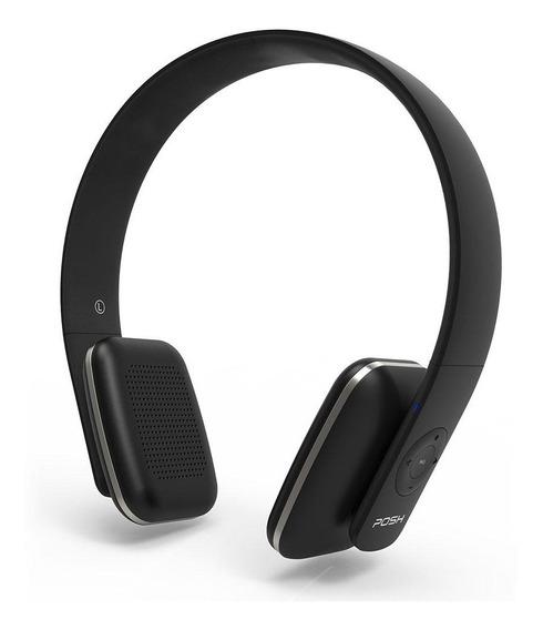 Fone De Ouvido Headphone Bluetooth Celular Posh Urban Ph2u