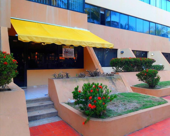 Apartamento En Tucacas, Res. Nautilus Park. Gla-240