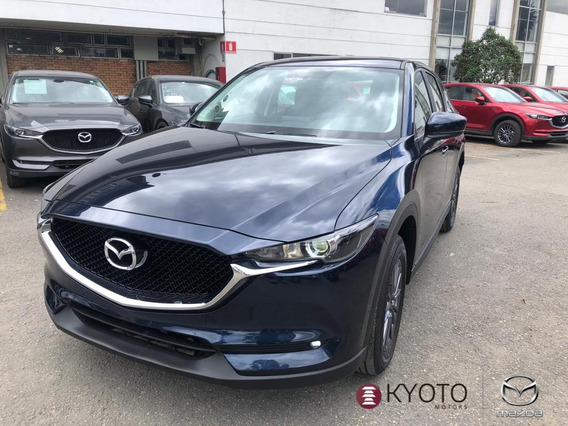 Camioneta Mazda Cx-5 Touring 2.0 At 2020