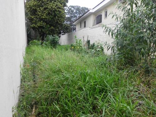 Imagem 1 de 2 de Terreno À Venda, 323 M² Por R$ 650.000,00 - Parque São Domingos - São Paulo/sp - Te0156