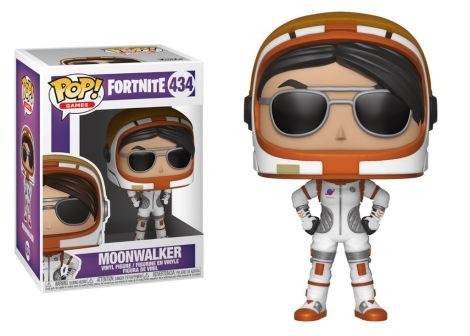 Funko Pop Moonwalker - Fortnite