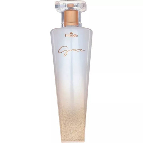 Desodorante Colônia Grace -hinode - Presente Natal