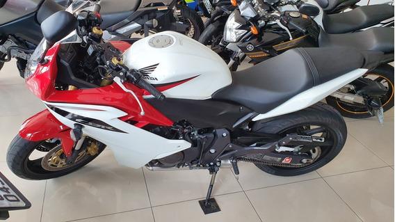 Honda Cbr 600 F 2013 Abs