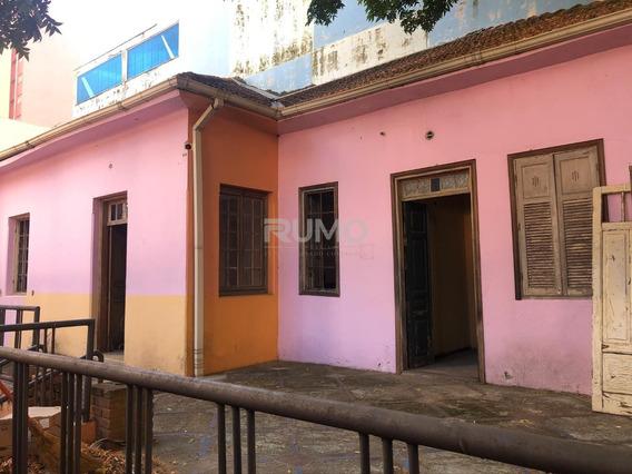 Salão À Venda Em Centro - Sl008894