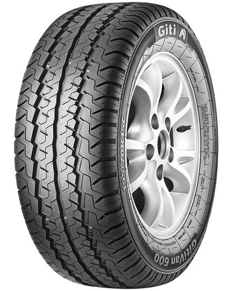 Cubierta Neumático Giti 195 R15.c 106/104/r