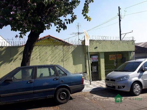 Imagem 1 de 27 de Casa Residencial À Venda, Umarizal, São Paulo. - Ca0198