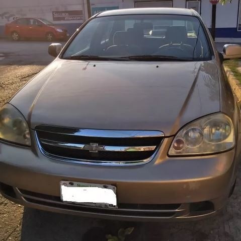 Optra Ls, Modelo 2007, $ 65,000 Mil A Tratar Solo Efectivo N