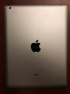 iPad 4 128gb Retina Display Y Film Protector Nuevo De Regalo