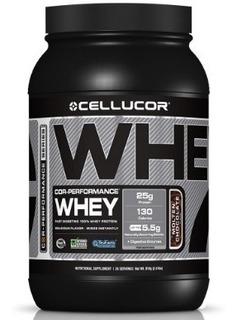 Whey Cor-performance 900g - Cellucor - Isolada + Wpc