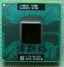 Processador Intel T5300\1.73ghz\2m\533mhz