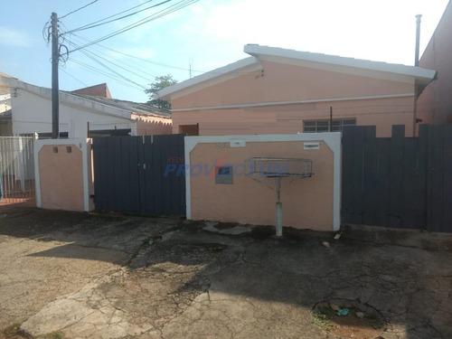 Casa À Venda Em Barão Geraldo - Ca275052