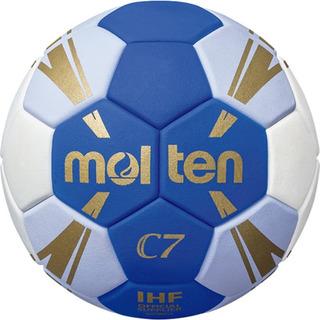 Balón Handbol Handball Molten C7 3500 N°0 - Envío Gratis