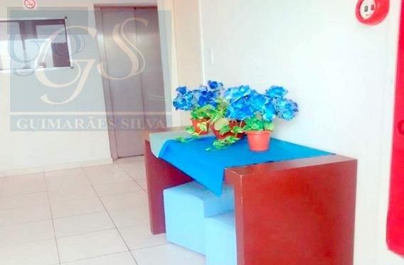 Apartamento Para Venda, 2 Dormitórios, Jardim Petrópolis - Cotia - 2823