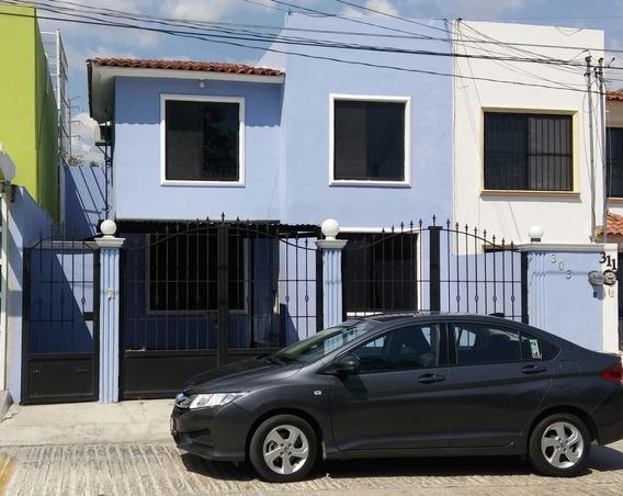 Renta Casa En Tuxtla Gutierrez Chiapas En Privada