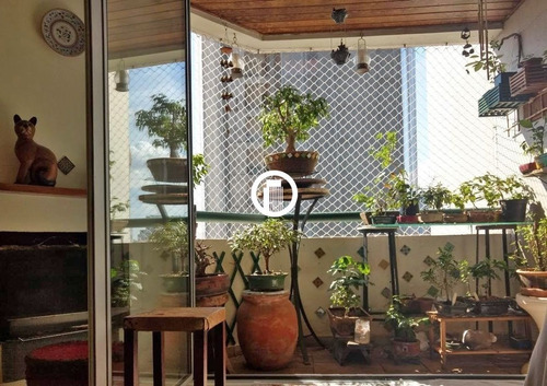 Imagem 1 de 15 de Apartamento - Chacara Santo Antonio (zona Sul) - Ref: 14631 - V-re15589