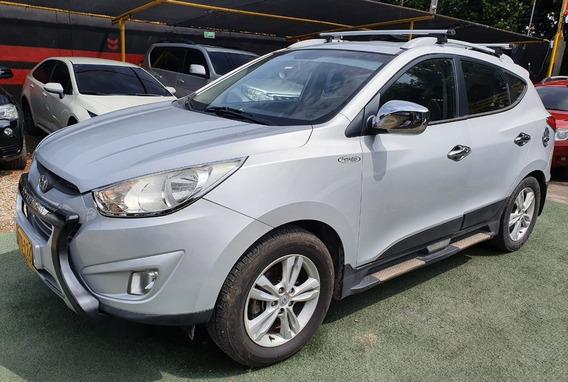 Hyundai Tucson Gls 4wd Mt 4x4 2012