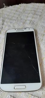Celular Samsung S4 Mini - Para Reparar (no Enciende)