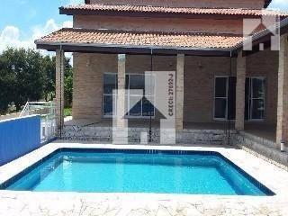 Casa Residencial À Venda, Parque Cafezal 9, Itupeva - Ca0212. - Ca0212