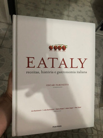 Eataly - Receitas, Historias E Gastronomia Italiana