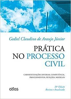 Pratica No Processo Civil - Araujo Junio Gediel Claudino De