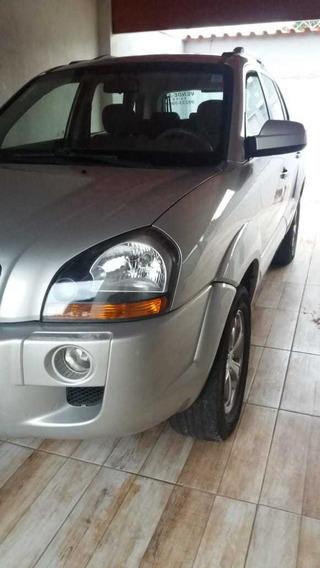Hyundai Tucson 2.0 Gls 4x2 Aut. 5p 2011