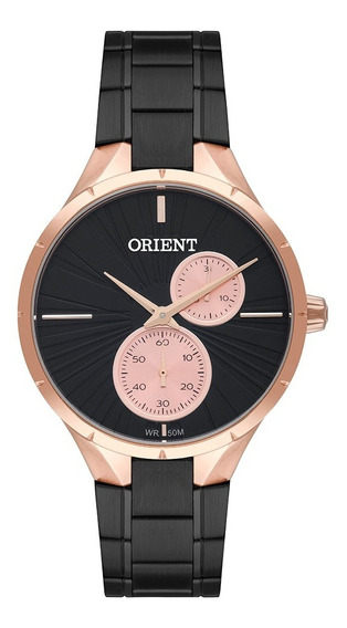 Relógio De Pulso Feminino Orient Ftssm045 P1px