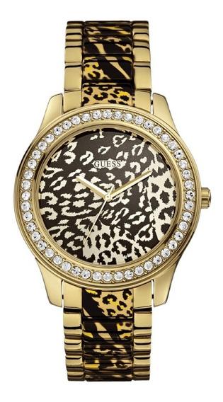 Reloj Original Dama Marca Guess Modelo U0465l1
