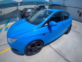 Seat Ibiza Motor 1,4 - Sport Full Equipo