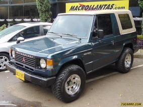 Mitsubishi Montero L042 Lona Mt 2600cc 3p Imp