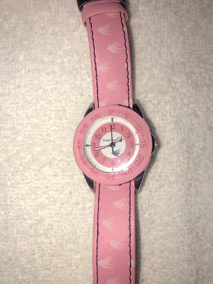 Reloj Niña Original Marca Imaginarium