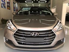 Hyundai Hb20s 1.6 Premium - Flex - Automático
