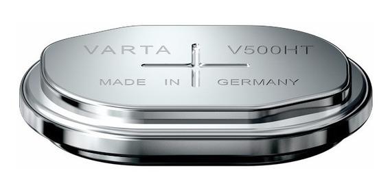 Bateria Recarregável Varta V500ht 1.2v 500mah